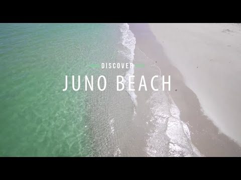 Discover Juno Beach, Florida | The Palm Beaches