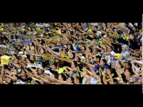 Fenerbahçe Klibi {İzlerken Tüyleriniz Diken Diken Olacak}