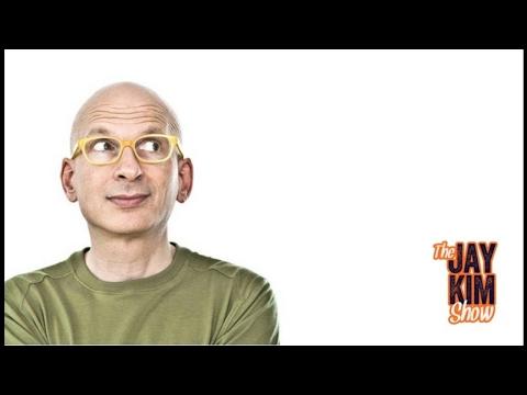 The Jay Kim Show Episode #40: Seth Godin