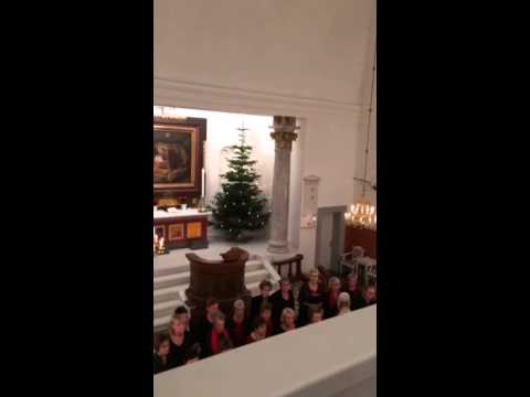Koncert Skagen kirke