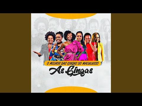 As Gingas - Angolano Dança mp3 baixar
