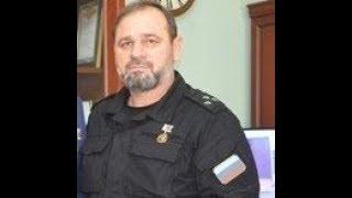 Абушайх Висмурадов отправлен в отставку