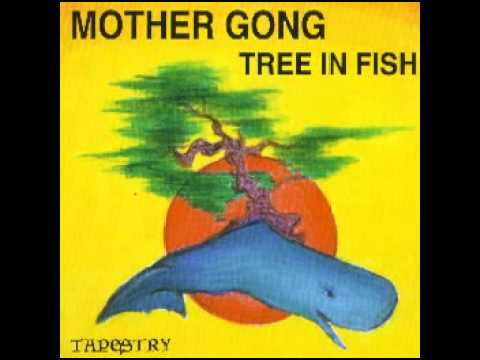 MOTHER GONG - Space Tango