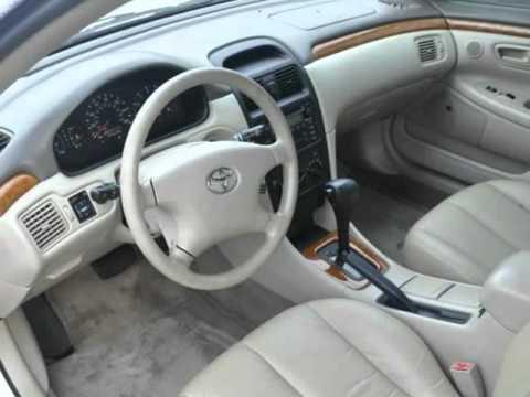 2002 Toyota Camry Solara SE Coupe 2 Door Auto (Orlando, Florida)