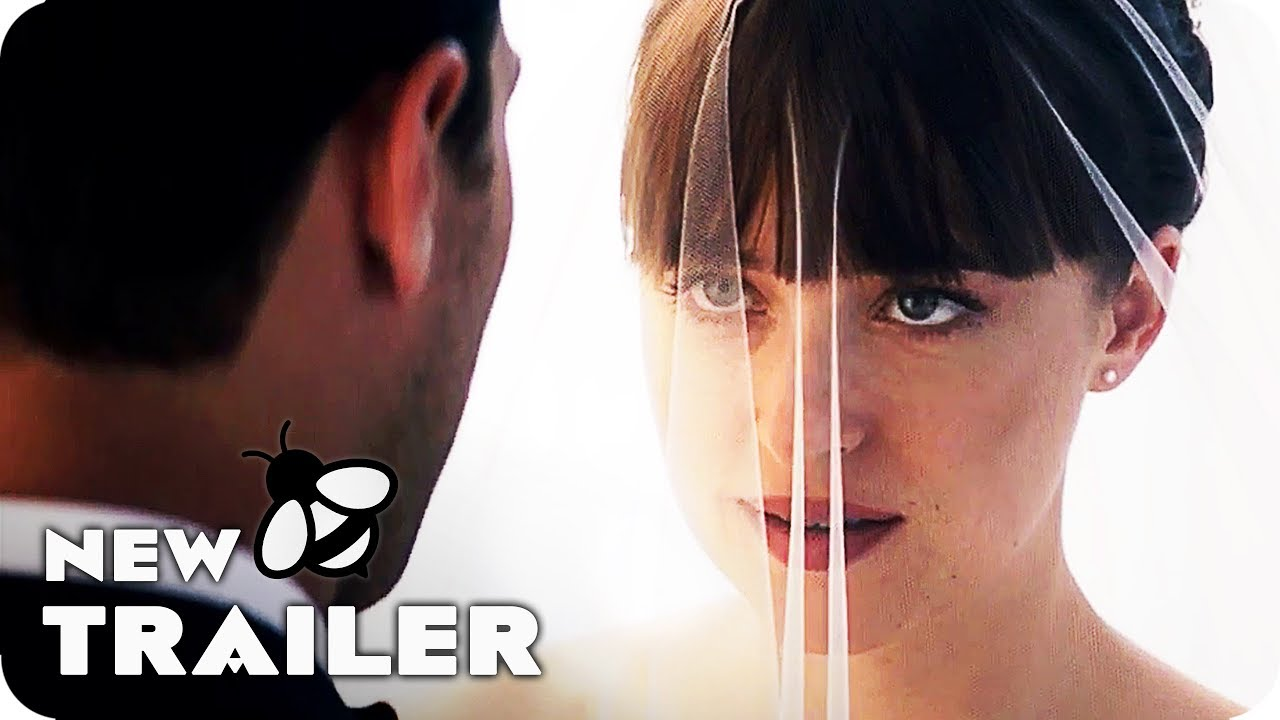 Fifty Shades Freed Teaser Trailer 2018 Fifty Shades Of