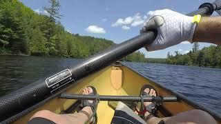 Swift pack boat