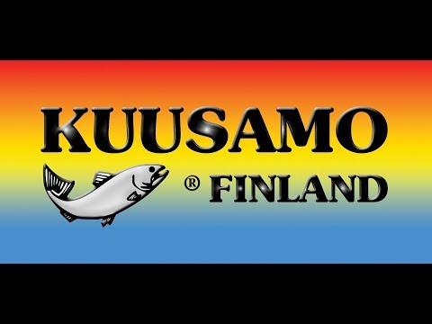 Блесны Kuusamo  Made in Finland