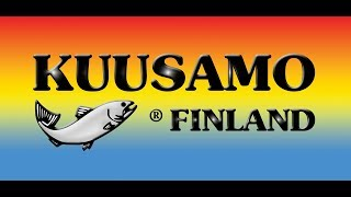 Блесны Kuusamo  Made in Finland