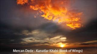 Mercan Dede - Kanatlar Kitabi (Book of Wings)
