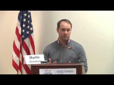 Stutzman vs  Young   US Senate Indiana District 3