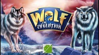 Wolf The Evolution Online RPG - Android Gameplay FHD