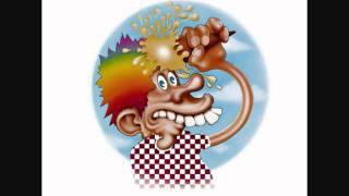 Mr. Charlie-Grateful Dead (Europe