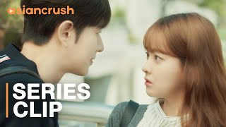 my boyfriend told my stalker to follow me home? | Korean Drama | Cheese in the Trap