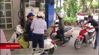 Truyền hình VOA 21/8/18: Tiền mất giá, Việt Nam cố kìm chế lạm phát