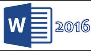 Умные приложения и совместная работа над документами в Microsoft Word 2016