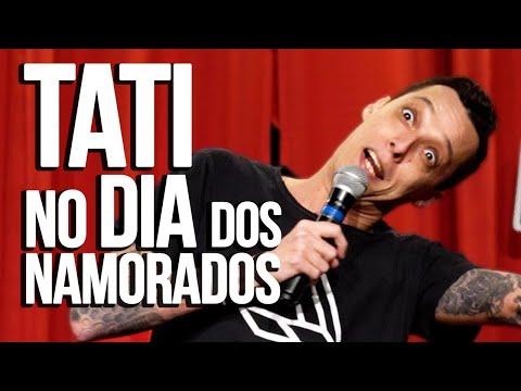 PLANEJEI O DIA DOS NAMORADOS PERFEITO! - NIL AGRA - STAND UP COMEDY