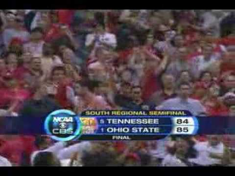 2007 NCAA OSU .VS. Tenn Final