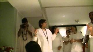 September 25, 2011 Sannyas Celebration with Sw. Keerti, NY