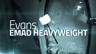 Evans EMAD Heavyweight - Bass Drum Head Review