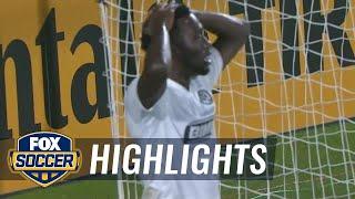 FC Dallas vs. Philadelphia Union | 2018 MLS Highlights