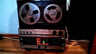 Falco - Rock me Amadeus ( American edit)( Tesla CM 130 )
