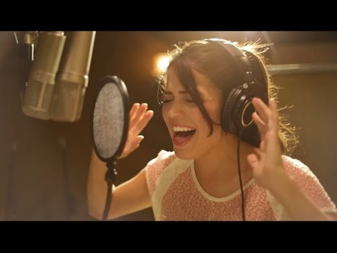 """Arielle Jacobs- """"When Will My Life Begin"""" from TANGLED (in HD)"""