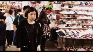 陳奕迅 Eason Chan 《任我行》MV Cover