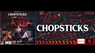 Chopsticks | Official Trailer [HD] | Netflix's First indian movie!! | Abhay Deol