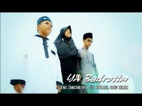 Ya Badrotim Ceng Zam Zam Ceng Hikam Official Cilengkrang