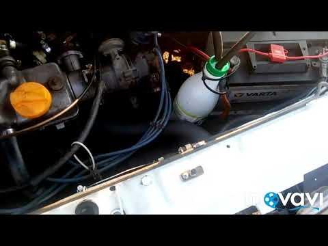 Расход бензина на 100км. Ваз 2109 АИ-92