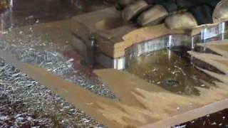 DIY Intake Manifold Flange