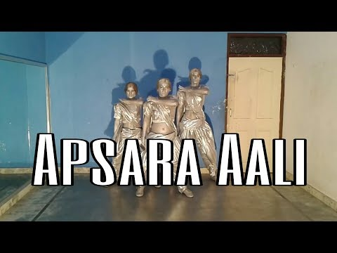 Apsara Ali New Robotic Dance IGT 7 Choreograph By ||Herry || #9