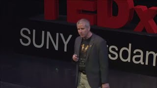 Esports is Real Sports | Anthony Betrus | TEDxSUNYPotsdam