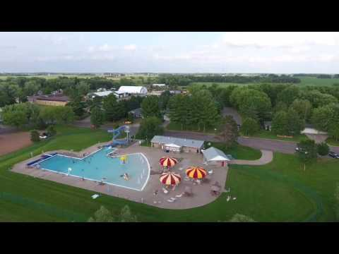 Thorp Wi By Air