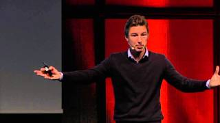 The museum of the future - the museum of the world | Florian Pollack | TEDxLinz