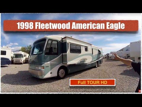1998 Fleetwood American Eagle  **SOLD :(  **
