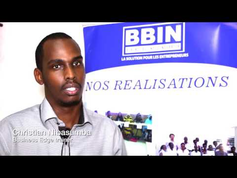 Burundi Business Edge Video
