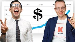 Рами Зайцман: как безопасно выводить деньги? Куда инвестировать, чтобы получать пассивный доход?