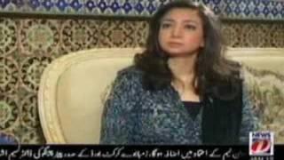 asif ali zardari interview on mohtarma s death video ii