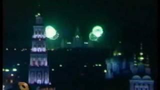 Equinoxe Part 4 - Oxygen in Moscow (TVC Broadcast) - Jean Michel Jarre