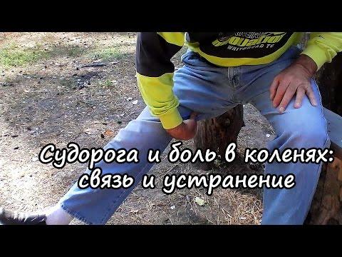 Боль в коленном суставе: причины, симптомы, лечение