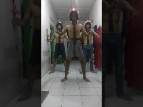 Numpak Rx King Challenge