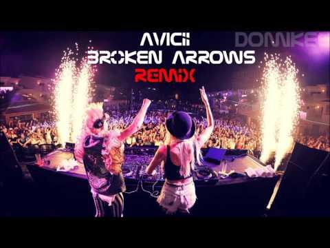 Avicii - Broken Arrows (Remix Music)