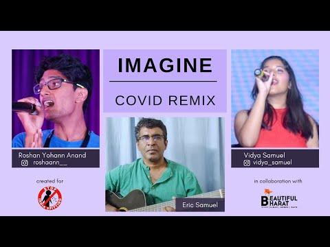 Imagine - Covid Remix