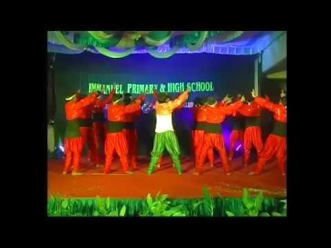 Immanuel School- Annual Day 24 January 2017-Video 4- Cultural Program