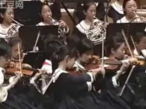 An-lun Huang FANFARE No.1