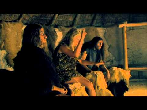Horrible Histories Stone Age Dragons' Den