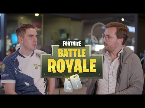 Fortnite Pro 72hrs talks future of Fortnite esports, leaving Faze for TL, potential formats, more