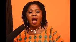 Mystery behind T.B. Joshua's Mother's death & scandal with Abiola babes -- Evang. Bisola Johnson