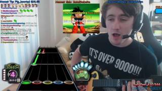 Master of Puppets ~ 100% fc!